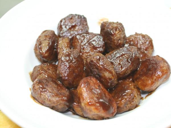 beef bites