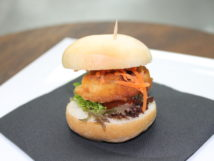 chicken-slider